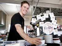 Espresso Train Cafe and Catering