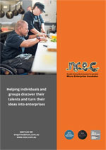 Click to download the NCEC brochure